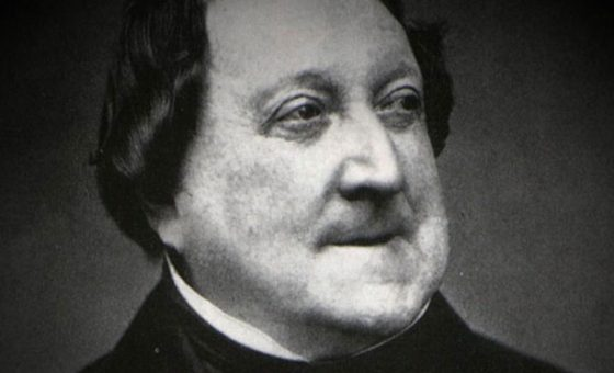 Rossini Ouvertures