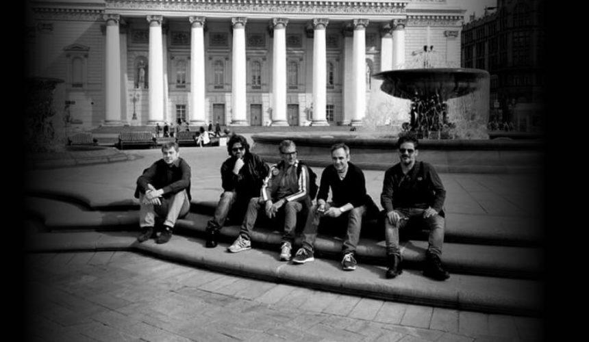 Posticipato lo spettacolo del Quintetto Sikelikos