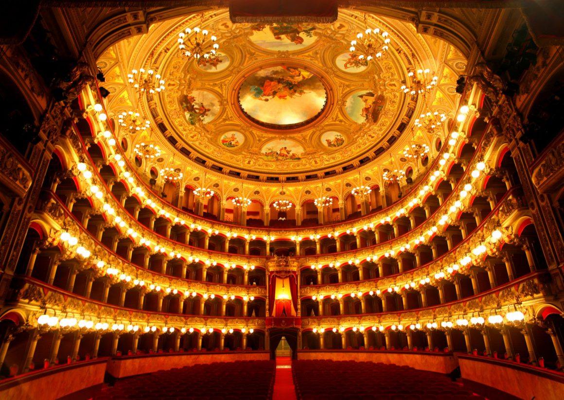 Presentazione nuova stagione Sinfonica e Concertistica del teatro Massimo Bellini di Catania