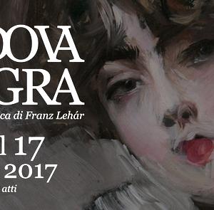 "Preludi  all'Opera ""LA VEDOVA ALLEGRA"""