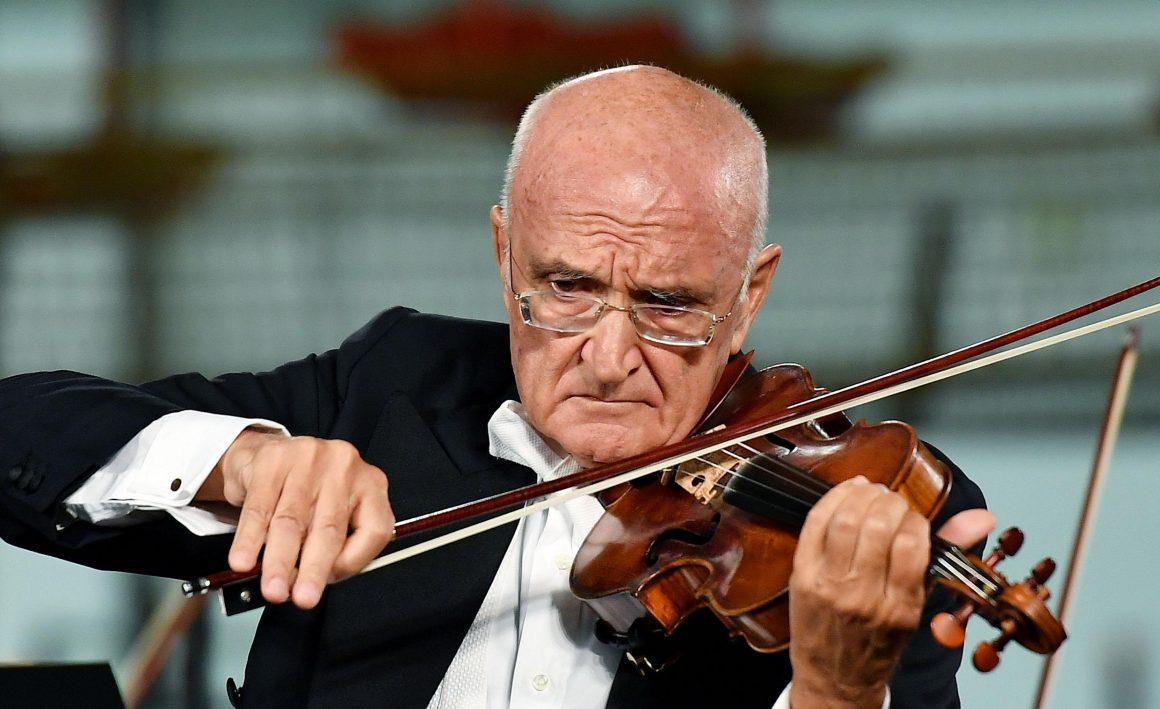 Salvatore Accardo ritorna al Bellini