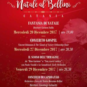 Natale al Bellini
