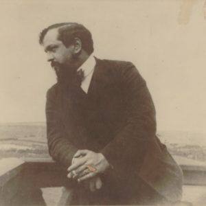 Concerto sinfonico – Omaggio a Debussy