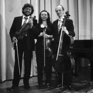 Trio Noferini