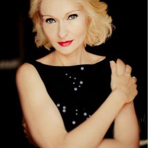 Recital Violetta Egorova