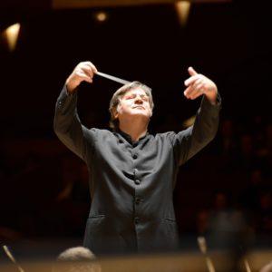 Concerto Sinfonico 5 – 6 Maggio
