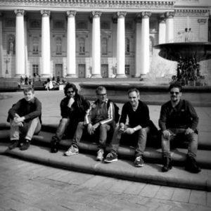 Quintetto SikeliKos