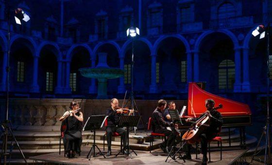 Poesia in musica Ariosto