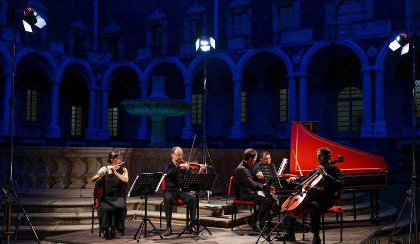 """Al via la rassegna """"Il Bellini nel Barocco – Poesia in musica"""""""