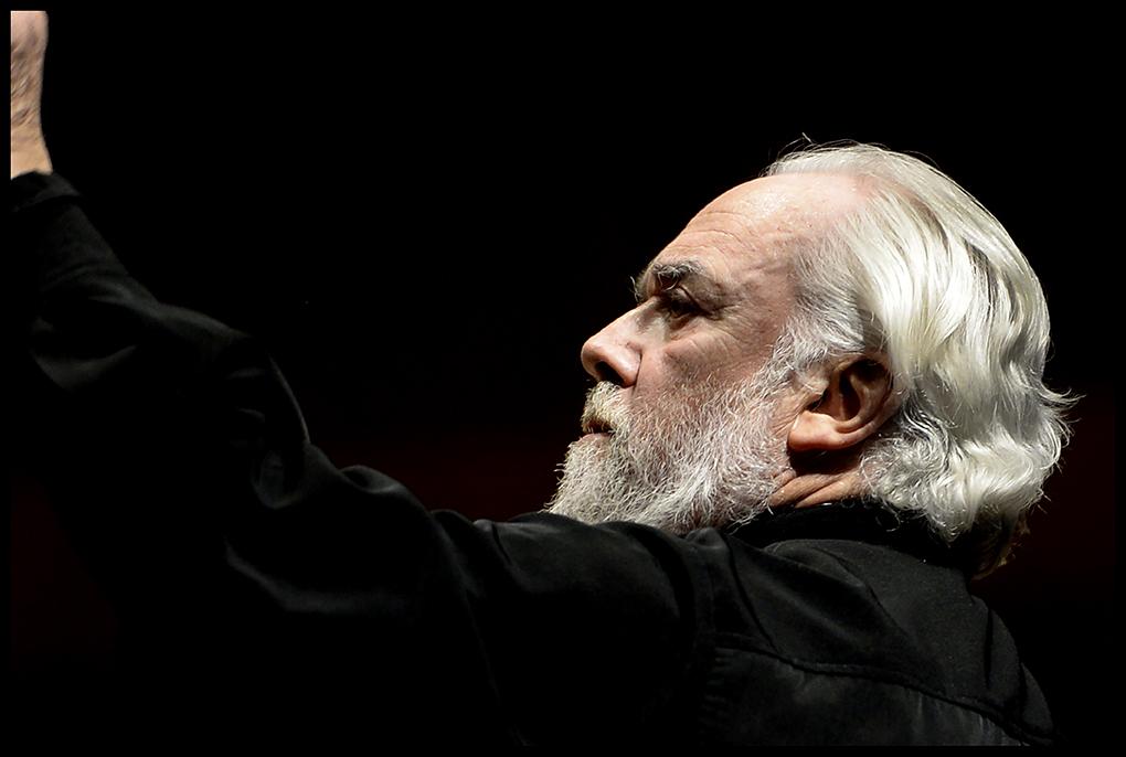 Requiem di Mozart, sul podio ritorna Gianluigi Gelmetti