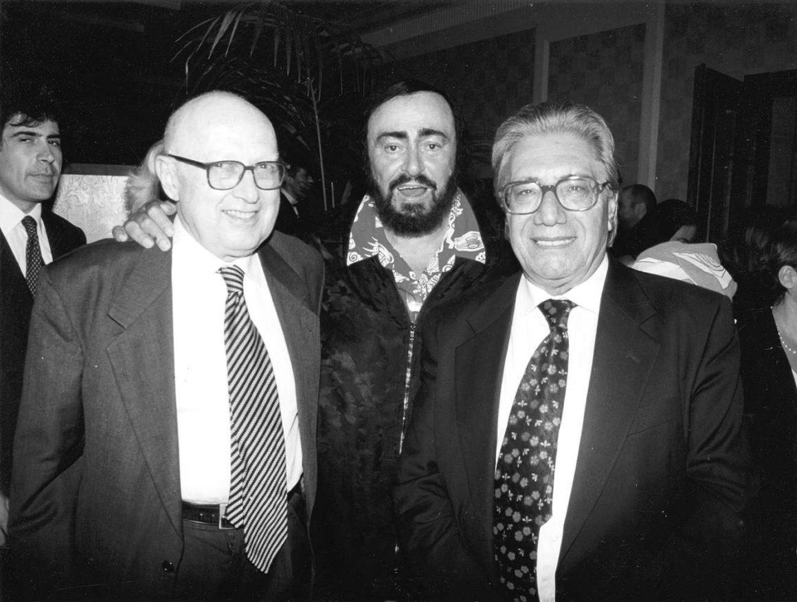 Piero Rattalino: gradito ritorno al Bellini dove presenterà il suo nuovo libro