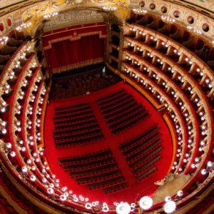 Commento del Commissario straordinario del Teatro Massimo Bellini di Catania,