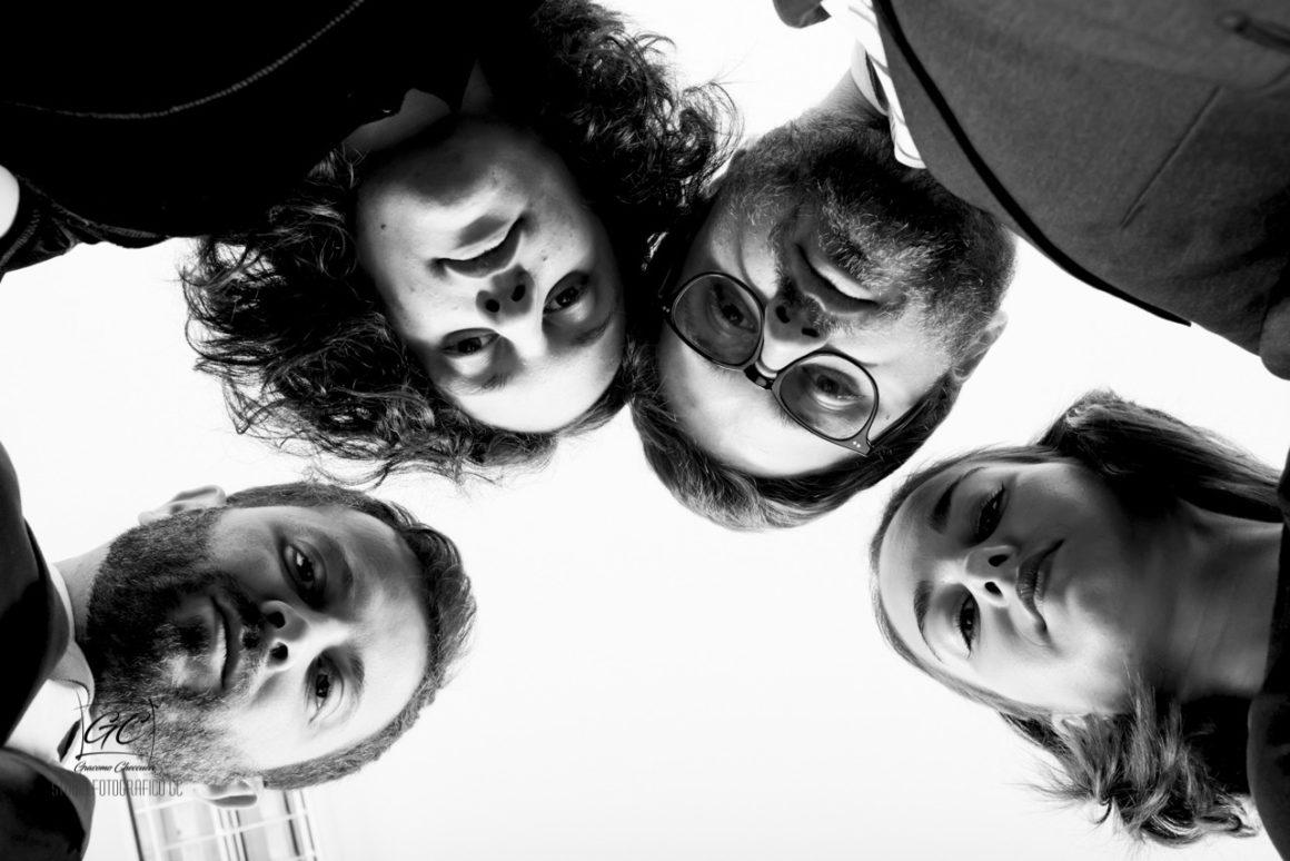 Recital Quartetto Adorno – 6 Ott