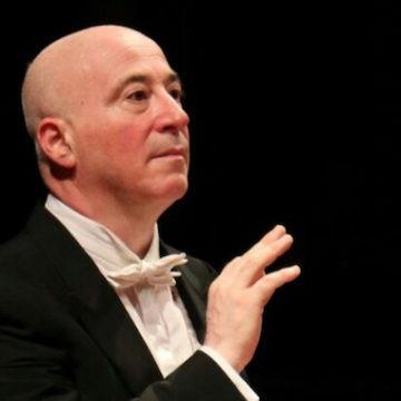 Prima esecuzione assoluta di una nuova partitura di Giovanni Ferrauto