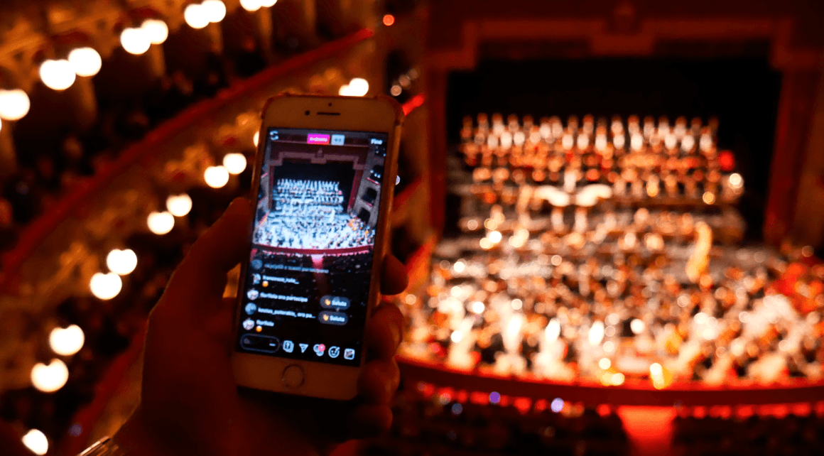 Diretta concerto di Capodanno