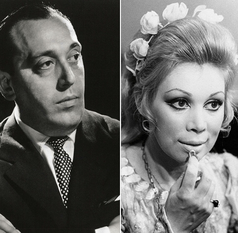 Cordoglio per la scomparsa di due straordinari protagonisti del panorama musicale