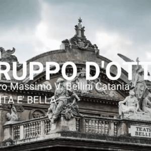 Il Gruppo d'Ottoni del Teatro Massimo Bellini – Giuseppe Mangiameli