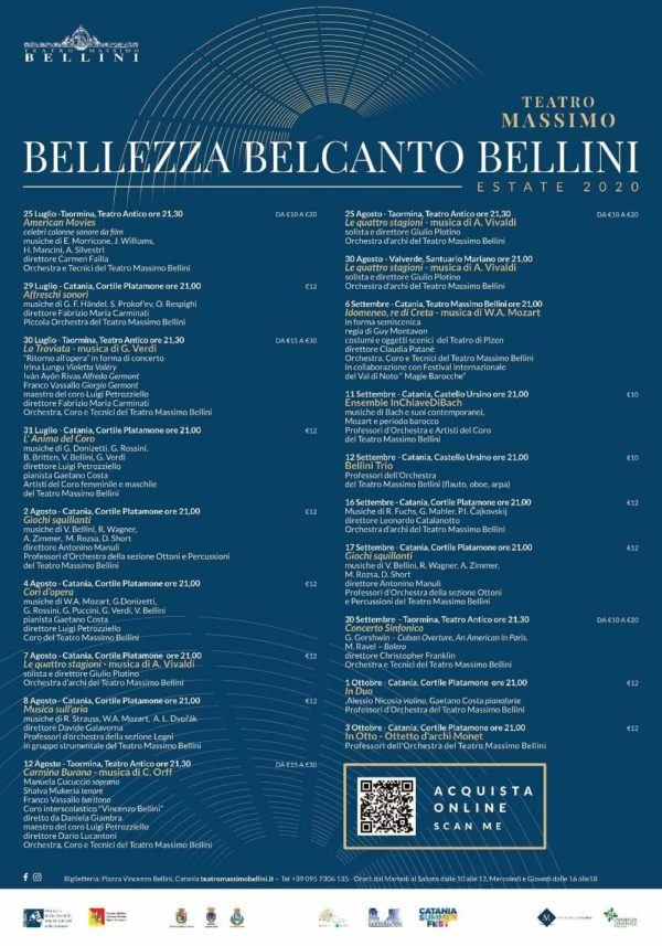 ESTATE CON IL BELLINI