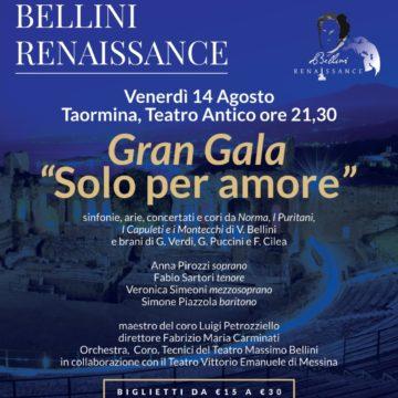 Bellini Renaissance