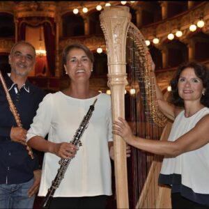 """Concerto """"Bellini Trio"""""""