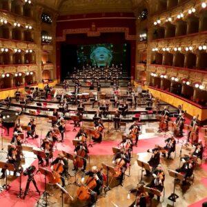 Concerto di Sant'Agata su Telecolor 2 Febbraio ore 21.00
