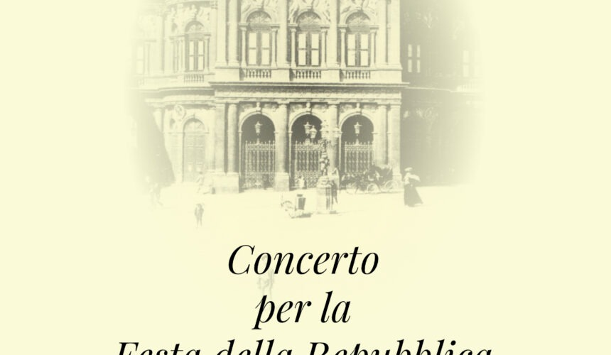 Il Teatro Bellini torna ad esibirsi in pubblico